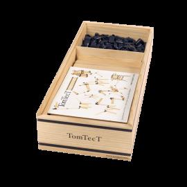 TomTecT - Coffret 420 éléments