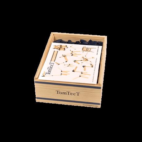 TomTecT 180, jeux, construction, bois, enfants, kapla, construction