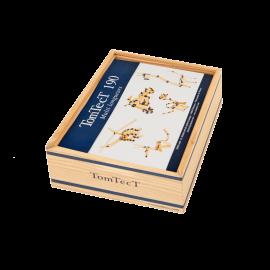 TomTecT - Coffret 174 éléments
