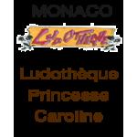 Tomtect - Animation Ludothèque de Monaco