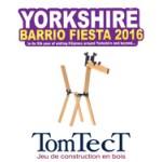 Tomtect - Barrio Fiesta 2016