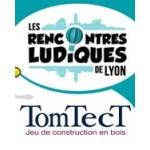 Tomtect - Rencontres Ludiques de Lyon 2016
