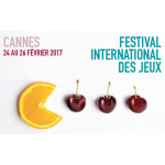 Tomtect - Festival International des Jeux Cannes 2017