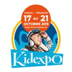 Tomtect - Kidexpo 2015