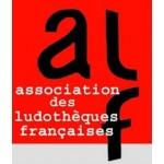 Tomtect - TomTecT à l'Association des ludothèques françaises.